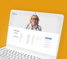 Jak zamieścić formularz rezerwacji na stronie stworzonej dzięki aplikacji vendero