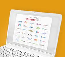 Jak aktywować płatności online przez Przelewy24 w zarezerwuj.pl